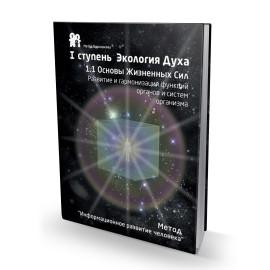 Книга 1 ступень метода Владимира Бронникова